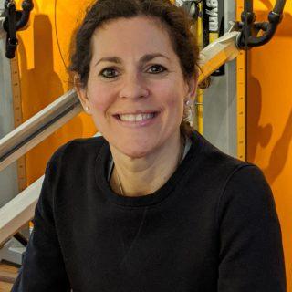 Lesley Minsky