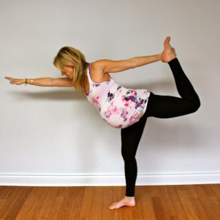 Prenatal Yoga- Gravitate Studio